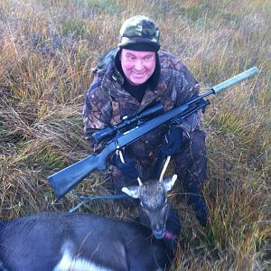 my first sika